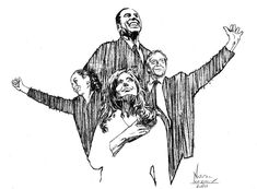 cuiden a cristina nestor kirchner caricatura - Buscar con Google