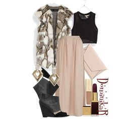 """""""Untitled #615"""" by dominikar on Polyvore"""