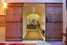 Pagasvlei in Constantia is die toonbeeld van sonderlinge interieur