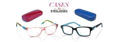 Get the eyeglass cases for men and women from here at My Eyeglass Case. We provide the eyeglass cases of all colors and sizes.