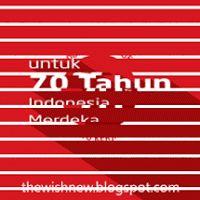 DP BBM Animasi Terbaru Versi Photoshop : 70 Tahun HUT/Dirgahayu Republik Indonesia. [Part-2...