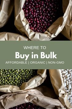 The Best Place to Buy in Bulk