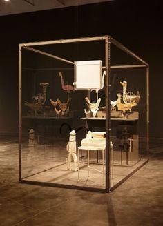Rosemarie Trockel: A Cosmos :: New Museum