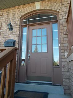 Summers a really good time to consider getting new doors for your home. Call Fairview Renovations now: (905) 681-9000. We sell and install the highest quality doors. Fairview carries a large assortment of doors. - Sliding doors - Patio Doors - Steel Entry Doors - Fiberglass Entry Doors - Multi-Locking Doors Our doors come with a fantastic warranty. Call Jim Price now and let chat about your needs…