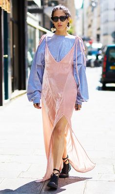 The Only 5 Trends You Need to Try This Fall via @WhoWhatWearUK
