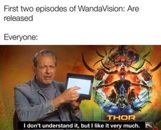 The Best WandaVision Memes To Prove You Are Not Alone In Your Confusion