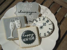 Bambella Cookie Boutique   Holiday