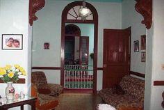 Detalle zonas comunes 3 Cuba, Colonial, Oversized Mirror, Furniture, Home Decor, Hotels, Live, Decoration Home, Room Decor
