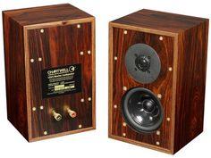 Graham Audio / LS3/5A Diy Amplifier, Audiophile Speakers, Monitor Speakers, Diy Speakers, Bookshelf Speakers, Stereo Speakers, High End Products, Audio In, Loudspeaker