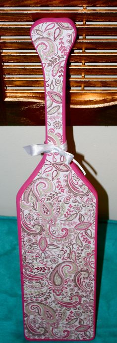 Cute and Preppy ready to decorate paddle! Colorful print on the front a purple/pink color on the sides and the back. This makes the perfect gift https://www.etsy.com/shop/KraftsbyKristie?ref=pr_shop_more