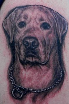 tattoos | Tattoos » Dogs Cats » Dogs cats