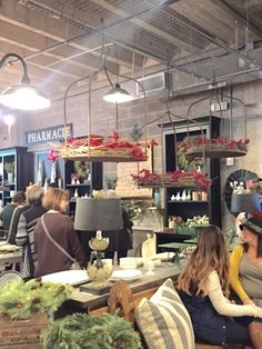 Eleven Gables: A peek inside Chip and Joanna Gaines' Magnolia Market Silos Shop