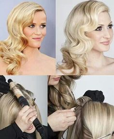 Step by step how to do this style