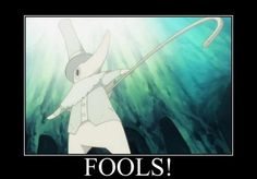 I'm going to do an Excalibur expression whenever somebody doesn't notice something completely obvious. A.K.A. I'm doing this twice a day, at least.