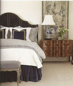 Belclaire House: Country French