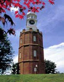 Clock Tower Hill :)