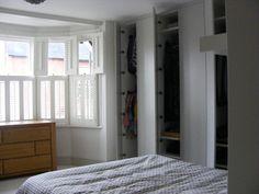 Liz: Wardrobe - Home Reno, Windows, Reno Ideas, House, London, Decor, Decoration, Home, Decorating