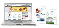 One of the newest sites I have found for coupons.
