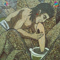 Tepoztécatl uno de los principales dioses Aztecas del pulque y de la embriaguez #tepozmagico #tepoz