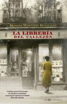 Web y blog literario. Novedades editoriales y criticas de libros. Noticias sobre presentaciones y firmas en Zaragoza y España