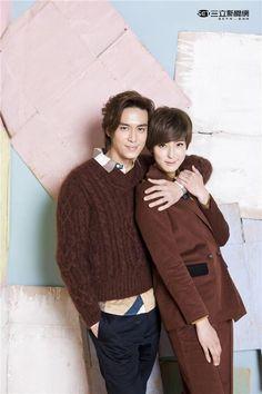 Baron Chen, Drama Taiwan, World Class, Bibliophile, Cute Couples, Actors & Actresses, Movie Tv, Beautiful People, Celebrities