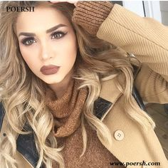 I want my hair and make-up like this. Pretty Makeup, Love Makeup, Makeup Tips, Makeup Looks, Makeup Haul, Perfect Makeup, Beauty Make-up, Beauty Hacks, Hair Beauty
