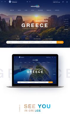 Web ui design, tech websites, website design inspiration, web layout, use. Travel Agency Website, Travel Website Design, Website Design Services, Website Design Layout, Web Layout, Website Design Inspiration, Travel Inspiration, Mise En Page Web, Web Design Quotes