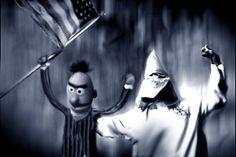 BERT IS EVIL - The Only Official Evil Portal http://www.bertisevil.tv/