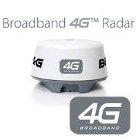 B&G 4G Broadband Radar