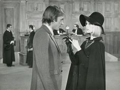 "With Jean-Pierre Cassel in ""the Bull & the Bear"", 1970: Brigitte Bardot: the style icon – in pictures"