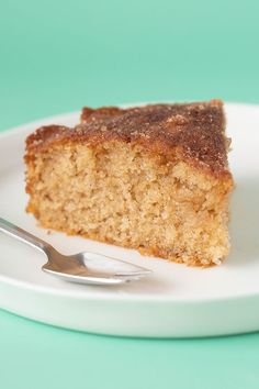 You will LOVE my easy Cinnamon Tea Cake. It comes together in minutes and boasts a buttery crumb and a sweet cinnamon sugar crust. Perfect for morning tea! Easy Cakes To Make, Quick Cake, How To Make Cake, Tea Cakes, Cupcake Cakes, Cupcakes, Cinnamon Tea Cake, Cinnamon Recipe, Cinnamon Bread