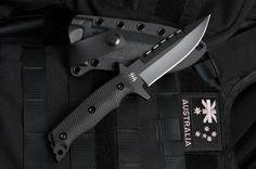 MFK03-G Knife - Hardcore Hardware Australia