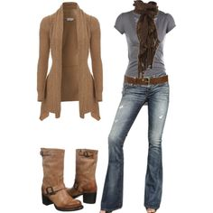 Love this Fall Outfit #falloutfits
