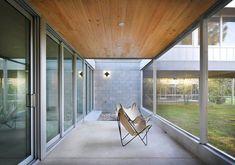 Wabi Sabi House   Hall Darling Design Studio   Archinect Windows, Ramen, Window