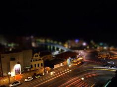 Magnificent Scenes Of Tilt-Shift Photography