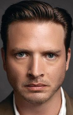 Aden Young~ Rectify #rectify #aden #young, powerful, intense , strong, portrait