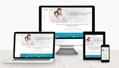 Webdesign onepage.at