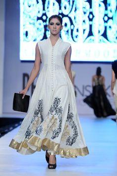 Akif Mahmood Winter Dresses Collection 2014-2015