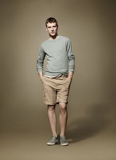 Lacoste Spring-Summer 2012