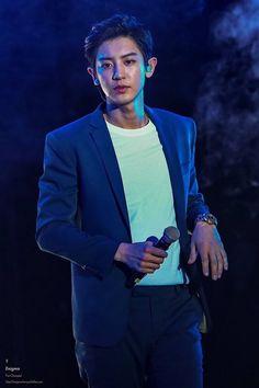 Revenge Behind Love (ChanBaek)✓ - Part The Tragedy and The Death - Wattpad Baekhyun, Chanyeol Cute, Park Chanyeol Exo, Exo Chanbaek, Chansoo, Exo Kai, Exo Lockscreen, Z Cam, Kim Minseok