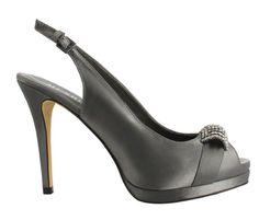 Wonderful Wedding Bridal Shoes 1 - 5229a7t9