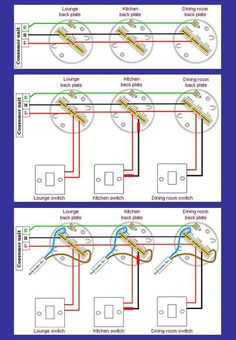 7 Best wireing images | Central heating, Cord, Wire  Phase Wiring Diagram For Heater Teain on 3 phase resistance calculation, three-phase circuit diagram, 3 phase wire identification uvw, 480 open delta transformer diagram, 3 phase electrical wiring, power diagram, 3 phase electric heat formulas, 3 phase wiring a receptacle, 3 phase heating element connections, open delta transformer connection diagram, 3 phase wiring for dummies, wye delta connection diagram, 3 phase voltage symbol, 480 three-phase diagram, 480v heating element diagram, 3 phase motor wiring connection, 3 phase wye wiring,