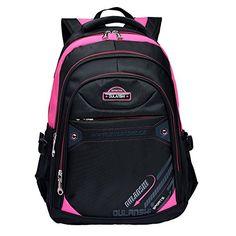 Vere Gloria School Backpack Bags for Teenage Girls Boys 92d15df1405ca
