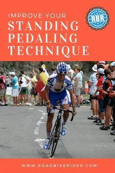 What Is The Best Out Of The Saddle Pedaling Technique For Cycling