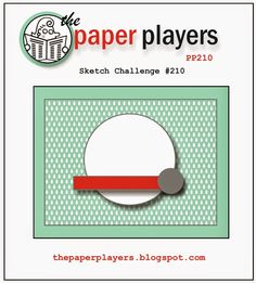 Mingle All The Way with The Paper Players | STAMP WITH BRIAN