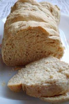 Pão Integral - Receitas de Mãe