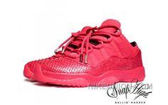 http://www.nikeunion.com/ed-cheap-air-jordan-11-low-red-october-custom-discount.html ED CHEAP AIR JORDAN 11 LOW RED OCTOBER CUSTOM DISCOUNT : $68.90