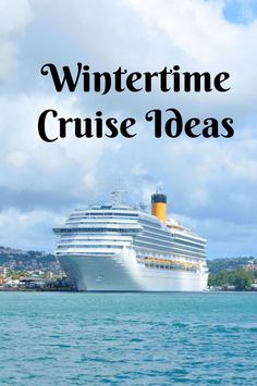 Once the temperatures start falling, it is the perfect time to board a cruise ship. Cruise ships travel to all kinds of interesting places around the world, doc