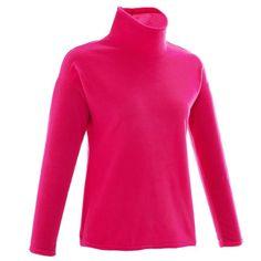 Deportes de Montaña Deportes de Montaña - Forclaz 20 mujer rosa QUECHUA…