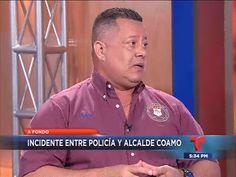 Experto analiza altercado entre policía y alcalde de Coamo   Telemundo de Puerto Rico canal líder en telenovelas, noticias y entretenimiento   Últimas Noticias